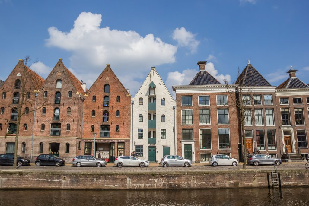 Woning kopen Groningen